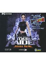 Lara Croft Tomb Raider. Ангел Тьмы PC-DVD (Jewel)