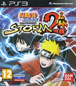 Naruto: Ultimate Ninja Storm 2 (PS3) (GameReplay) фото
