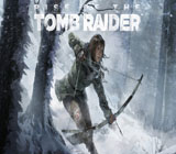 Rise of the Tomb Raider доберется до PlayStation 4