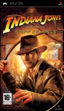 Indiana Jones and the Staff of Kings (PSP)