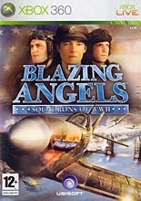 Blazing Angels: Squadrons of WWII (Xbox 360)