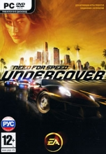 Need for Speed Undercover (PC-DVD, рус. вер.)