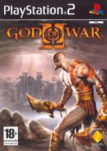 God of War 2 II (PS2)