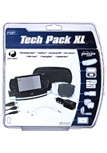 Tech Pack XL