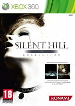 Silent Hill HD Collection (Xbox 360) (GameReplay)