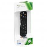 Пульт дистанционного управления Media Remote для Xbox 360 (черный)