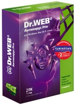 Dr.Web Антивирус PRO