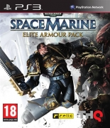 Warhammer 40000: Space Marine - Elite Armour Pack (PS3)