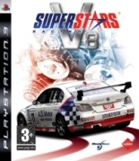 Superstars Racing V8 (PS3)