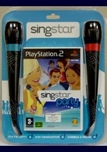 Singstar Party (w/2 microphones)