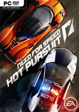 Need for Speed Hot Pursuit (PC-Jewel)
