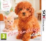 Nintendogs+Cats. Карликовый пудель и новые друзья. Русская версия (3DS)