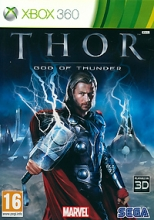 Thor: God of Thunder (Xbox 360)