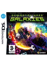 Geometry Wars Galaxies (DS)