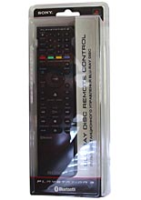 Пульт Remote Control Blu-Ray Disc (PS3)