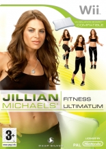 Jillian Michaels's Fitness Ultimatum (Wii)