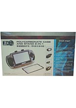 Polycarbonat Case & Stand 2in1 BH-PSP07731