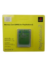 Memory Card 8Mb Crystal