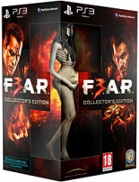 FEAR 3 Collector's Edition (PS3)
