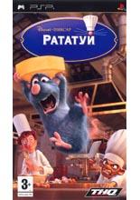 Рататуй (Disney/Pixar) (PSP)