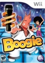 Boogie (w/microphone) (Wii)