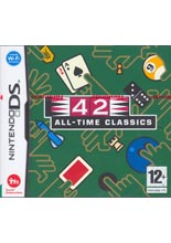 42 All-Time Classics (DS)