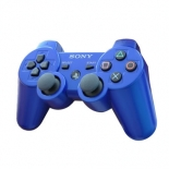 Controller Wireless Dual Shock 3 Blue (PS3)