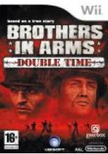 Brothers in Arms. Double Time (Wii)