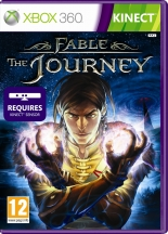 Fable: The Journey (Xbox 360) (GameReplay)