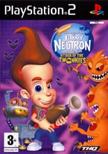 Jimmy Neutron - Attack of the Twonkies