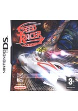 Speed Racer the Video Game (DS)