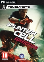 Tom Clancy's Splinter Cell: Conviction (PC-DVD)