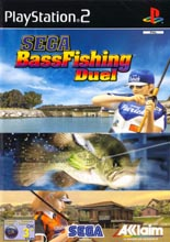 Bass Fishing Duel