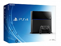 "Sony PlayStation 4 500Gb ""A"""