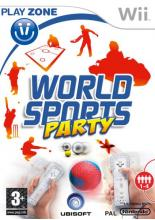 World Sport Party (Wii)
