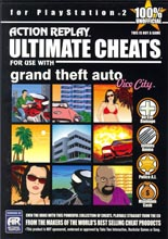 Ultimate Cheats: GTA Vice City