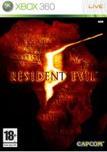 Resident Evil 5 (Xbox 360) (GameReplay)