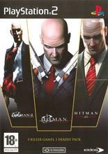 Hitman: the Triple Hit Pack