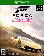 Forza Horizon 2 (XboxOne)