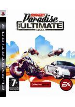 Burnout Paradise Полное Издание (PS3)
