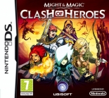 Might and Magic Clash of Heroes (DS)