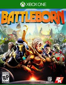 Battleborn (XboxOne) фото