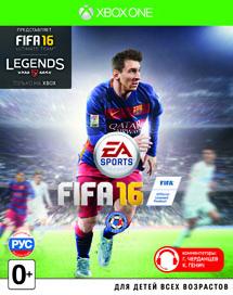 FIFA 16 (XboxOne)