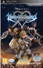 Kingdom Hearts: Birth by Sleep - Special Edition (PSP)
