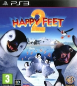 Happy Feet 2 (PS3)