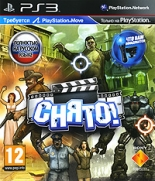 Снято! (The Shoot!) (PS3)