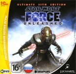 Star Wars: The Force Unleashed. Ultimate Sith Edition (PC-DVD)