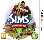 The Sims 3: Pets (Nintendo 3DS)