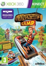 Cabela's Adventure Camp (Xbox 360)