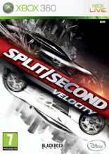 Split Second: Velocity (Xbox 360) (GameReplay)